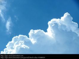 Cloud 04 by Lyxa-Stock