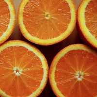 Orange vitamine by Somebody--else