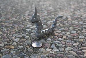 #095 Onix by AnnalaFlame