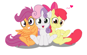 The CMC by TwitterShy