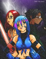 Badass Possies by the-kid36