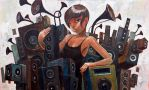 Can You Hear Me Now? by jasinski