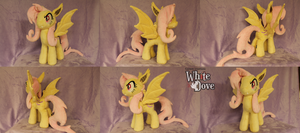 For Sale:  Flutterbat by WhiteDove-Creations