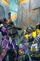 Energon 32 page 1 LivStrims by dyemooch
