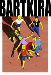 Bartkira by Space-Walk