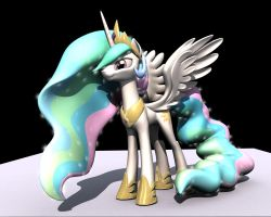 Celestia High Definition by nothing111111