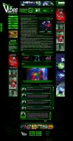 c-7a- Article page by R1Design