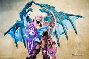 Japan Expo by talset55