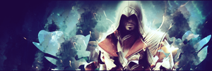 Assassin's Creed by Kinetic9074