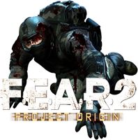 Fear 2 dock icon ver 2 by XterryXbogardX