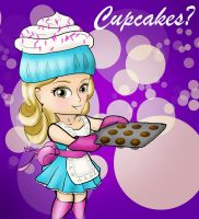 Cupcakes? by TaylorJSomeday