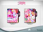 No Game No Life Icon Pack by GianMendes