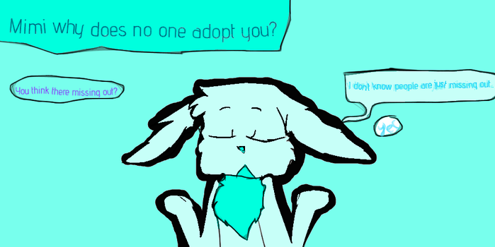 Ask Mimi: Ask 2 by Chica3321
