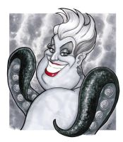 Ursula by BigChrisGallery
