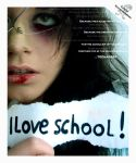 I love school by Evelin-Novemberdusk