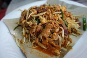 Penang Char Kway Teow by nosugarjustanger