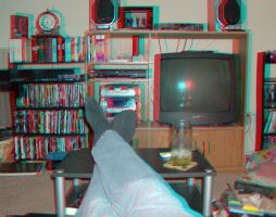 Anaglyph 3D 2 by JWCole1978