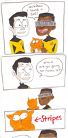 Geordi names things by IncenteFalconer