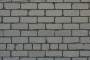 Brick wall building texture grey by hhh316