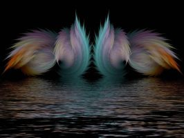 Double Vision. by Thelma1