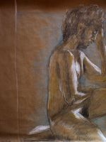Nude 8 by cougermiau