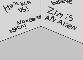 Inside of Dib's cell .:example of cell interior:. by Dib-the-survivor