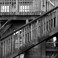Railings by hummbuzz