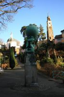 Portmeirion Stock 024 by prolific-stock