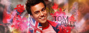 Tom Daley by UltimatePassion
