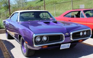 Super Bee by boogster11