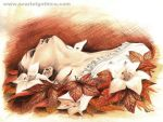 Reve D'Automne by Claudia-SG