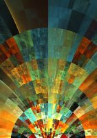 Tapestry by typologic