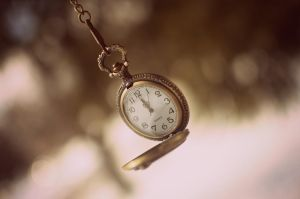 When Time Stops by Theanimalparade