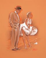 The 7 Year Itch by BenCurtis