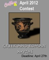 2012 APR Contest: Greek and Roman Myths by Asatira
