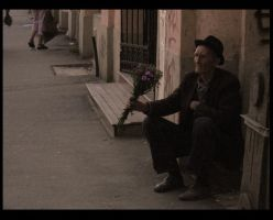 Still waiting for you by oradea
