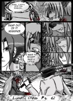 Lunatic chaos- Issue 1 pg 62 by Barrin84
