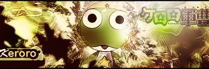 signs : keroro by chouk57