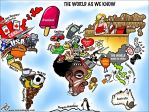 The world as we see by hakimbo