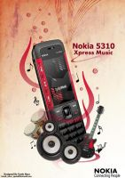 nokia 5310 by 5835178