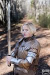 The Maid of Tarth by galacticat