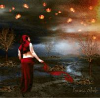 THE PATH by KerensaW