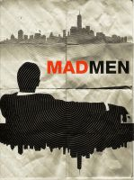 Mad Men by crilleb50