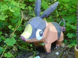 Tepig by krash08