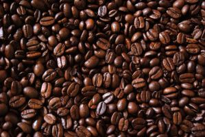 Stock: Coffee Beans by unamanic