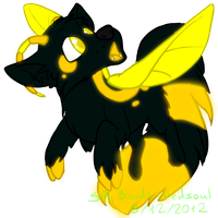 New Adoptable species - Firefox by ThisAccountIsDead462