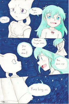 (Colored) Memory of Tears .3 by Nell-tu-lover