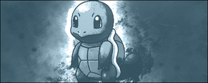 Squirtle by EngelhartNick