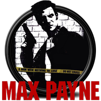 Max Payne by madrapper