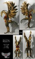 Devil Claw Phoenix 4 by ART-fromthe-HEART